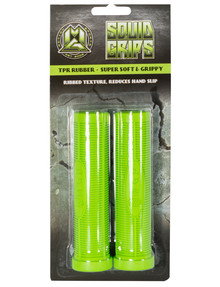 MADD Squid Grips, Green product photo