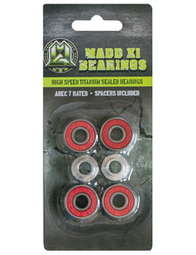 MADD Bearings K1 Set of 4 product photo