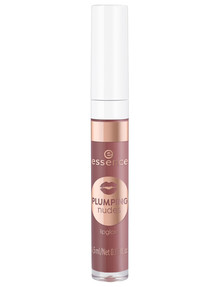 Essence Plumping Nudes Lipgloss product photo