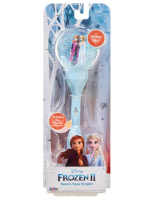 Frozen Frozen 2 Sisters Magical Snow Wand product photo