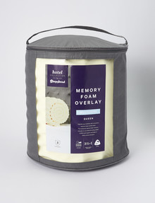 Sleepyhead Memory Foam Overlay product photo