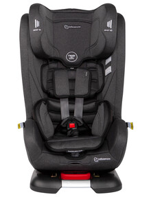 Infa Secure Atlas Go Car Seat, Black Fleck product photo