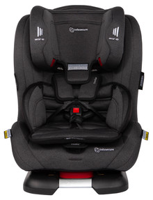 Infa Secure Stellar Go Car Seat, Black Fleck product photo
