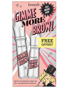 benefit Gimme More Brow! product photo