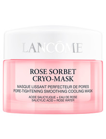 Lancome Rose Frosted Mask 50ml product photo