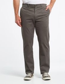 Chisel Classic Chino Pant, Khaki product photo
