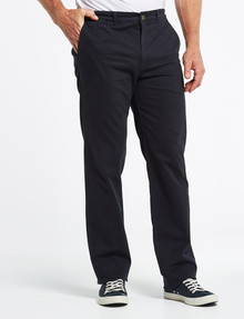 Chisel Classic Chino Pant, Steel product photo