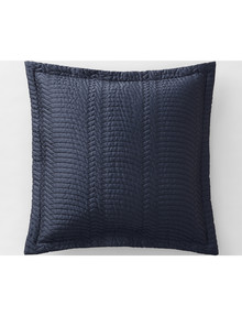 Sheridan Mayberry Cushion, Midnight product photo