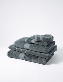 Sheridan Luxury Egyptian Towel Range, Lagoon product photo