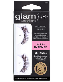 Glam Magnetic Lashes Khloe Intense product photo