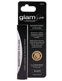 Glam Magnetising Eyeliner product photo