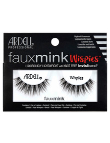 Ardell Faux Mink Wispies product photo