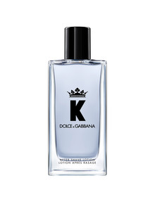 Dolce & Gabbana K After Shave Lotion 100ml product photo