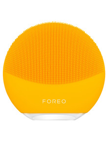 Foreo LUNA Mini 3, Sunflower Yellow product photo
