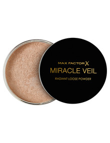 Max Factor Miracle Veil Radiant Loose Powder product photo