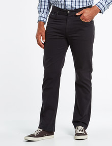 Logan Addon Pant, Dark Grey product photo