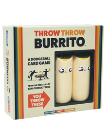 Games Throw Throw Burrito product photo