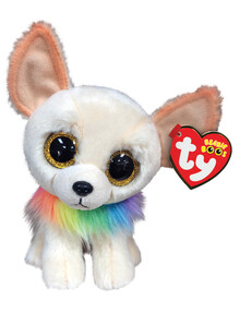 Ty Beanies Boo Chewey Chihuahua product photo