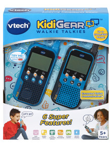 Vtech KidiGear Walkie Talkies product photo