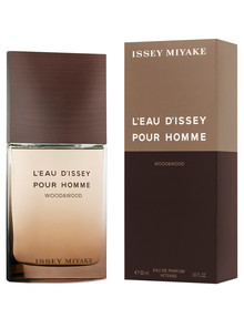 Issey Miyake L'eau D'issey Pour Homme L'eau Wood & Wood EDP product photo