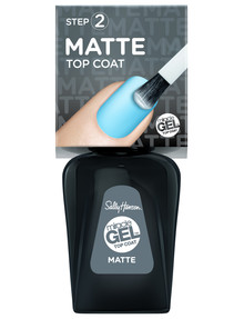 Sally Hansen Miracle Gel Matte Top Coat product photo