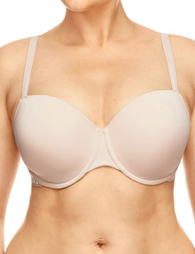 Bonds Hipster Full Contour Bra, Blush product photo