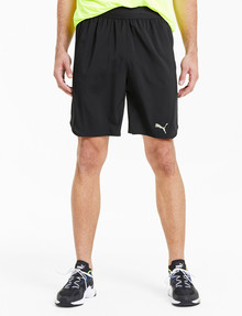 Puma Power Thermo R+ Vent Woven Short, Black product photo