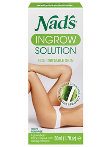 Nads Ingrow Solution Woman 50ml product photo