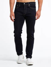 Levis 512 Slim Taper Fit Jean, Premium Indigo product photo