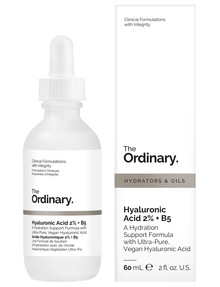 The Ordinary Hyaluronic Acid 2% + B5, 60ml product photo