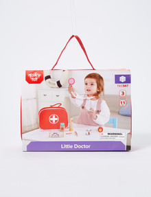 Tooky Toy Little Doctor, TKC567 product photo