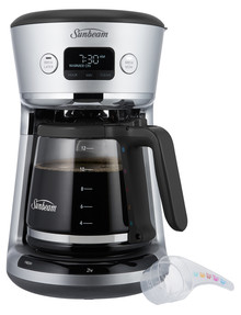 Sunbeam Specialty Brew Coffee Machine, PC8100 product photo