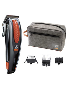VS Sassoon X6 Pro Plus Hair Clipper + Bundle Pack product photo