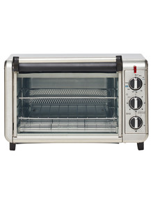 Russell Hobbs Airfry Toaster Oven, RHTOV25 product photo