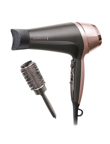 Remington Curl & Straight Hair Dryer, D5706AU product photo