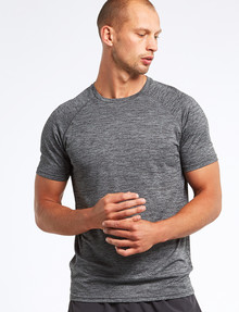 Gym Equipment Speedmax Training Tee, Grey product photo