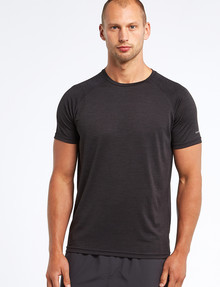 Gym Equipment Speedmax Training Tee, Charcoal product photo