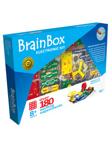 Brain Box Absolute Experiment Kit product photo