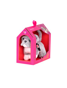 "Our Generation 6"" Poseable Pitbull Pup product photo"