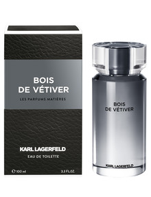 Karl Lagerfeld Bois de Vetiver EDT product photo