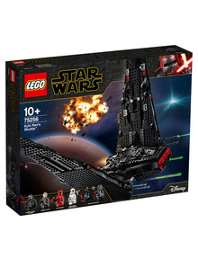 Lego Star Wars Kylo Ren Shuttle, 75256 product photo