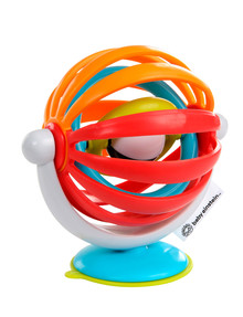 Baby Einstein Sticky Spinner Activity Toy product photo