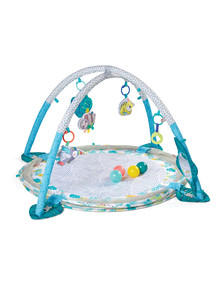 Infantino 3-in-1 Activity Gym & Ball Pit product photo
