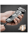 Braun Series 9 Wet & Dry Electric Shaver, 9390cc product photo  THUMBNAIL