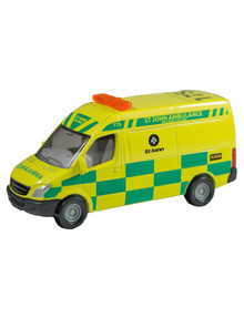 Siku NZ St John Ambulance product photo