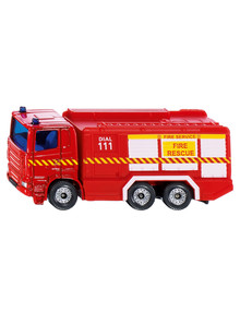 Siku NZ Fire Service Truck product photo