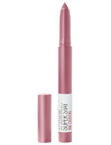 Maybelline Superstay Ink Crayon product photo