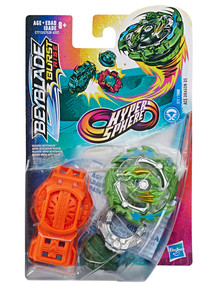 BeyBlades Burst Hypersphere Starter Pack, Assorted product photo