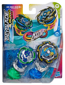 BeyBlades Burst Hypersphere Dual Pack, Assorted product photo