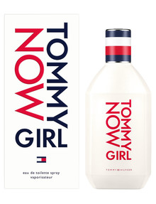 Tommy Girl Now EDT 100ml product photo